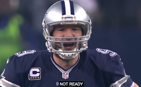 NFL Bad Lip Reading Is Back In Its The Best One Yet - A bad lip reading of the nfl